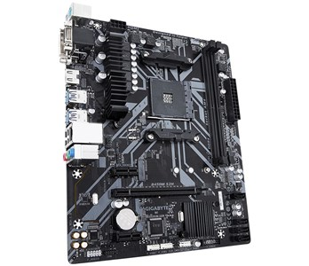 B450M S2H (rev. 1.0) Stik AM4 micro ATX AMD B450