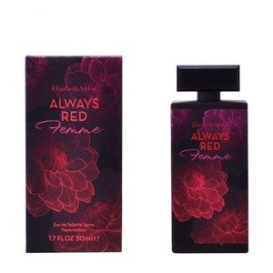 Billede af Dameparfume Always Red Elizabeth Arden EDT 50 ml