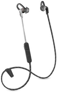 Image of   Backbeat FIT 305 In-Ear Trådløs Sort/Grå Mic