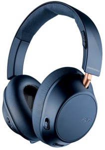 Image of   BACKBEAT GO 810 Over-Ear Trådløs ANC Blå