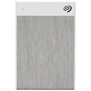Backup Plus STHH2000402 ekstern harddisk 2000 GB Hvid