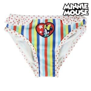 Billede af Badedragt til piger Minnie Mouse Multifarvet 5 år