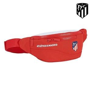 Billede af Bæltetaske Atlético Madrid Hvid Rød