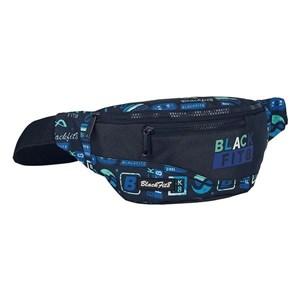 Billede af Bæltetaske BlackFit8 Marineblå