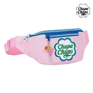 Billede af Bæltetaske Chupa Chups Pink