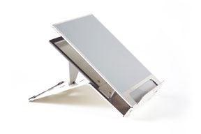 Image of BakkerElkhuizen Ergo-Q 260 notebook stand