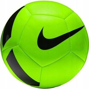Ball Nike Pitch Team SC3166-336 (0,45 kg; light green color)