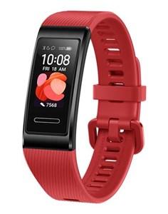 """Image of   Band 55024890 aktivitet tracker AMOLED 2,41 cm (0.95"""") Aktivitetstracker til håndled Rød"""