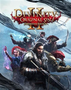 BANDAI NAMCO Entertainment Divinity Original Sin 2 Definitive Edition, Xbox One Endelig Engelsk