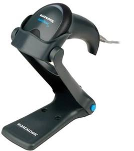 Image of   Barcode scanner Quickscan Lite QW2120 BK Kit USB+stand