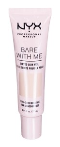 Image of   Bare With Me Tinted Skin Veil - Pale Light Foundation