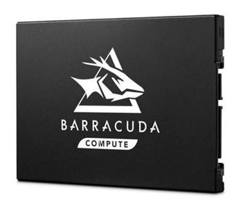 BarraCuda Q1 2.5