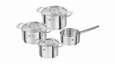 Image of   Base pan set 4 pc(s)