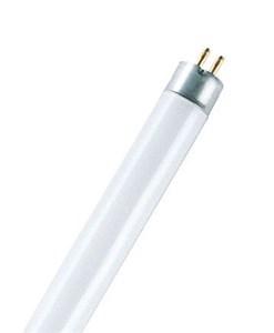 Image of   Basic T5 Short neonlampe 4 W G5 Kold hvid B
