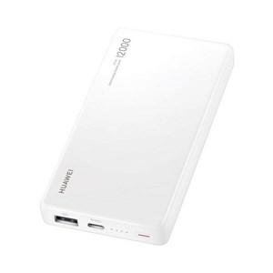 Image of   Batteri Huawei 12000 mAh Hvid
