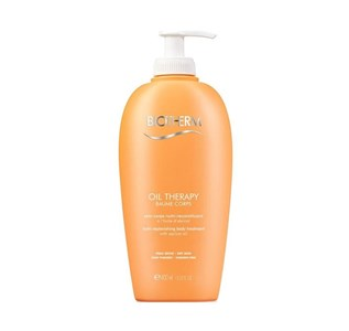 - Baume Corps Oil Therapy Bodylotion Dry Skin 400 ml.