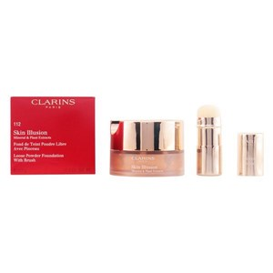 Image of   Foundation Clarins 67700