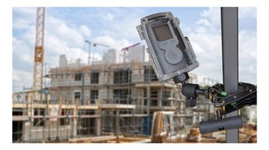 Billede af BCC200, the higher-end construction camera bundle