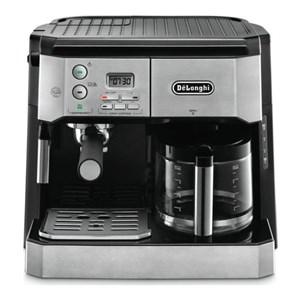 Image of   BCO 431.S Combi espresso, Silver