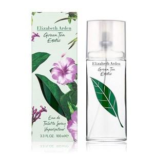 Billede af Dameparfume Green Tea Exotic Elizabeth Arden EDT 100 ml