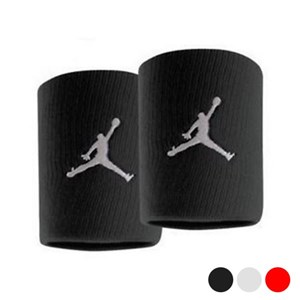 Billede af Håndledsstøtte til træning Nike Jordan Hvid