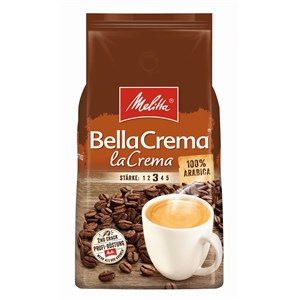 Bella Crema La Crema 1kg
