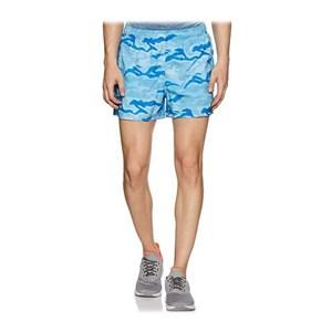 Billede af Badetøj til Mænd Reebok BW CAMO BOXER (Talla M) Blå Blå M