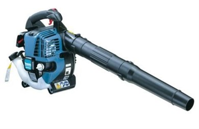 Image of   BHX2501 cordless leaf blower 232.6 km/h Black,Blue,Silver