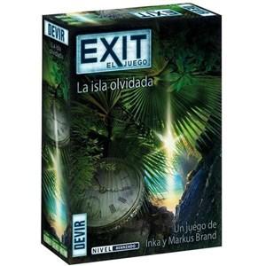 Brætspil Exit (Es)