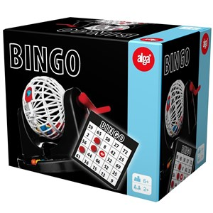 Image of Bingo