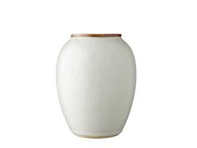Image of   Vase 12,5 cm Creme Bitz