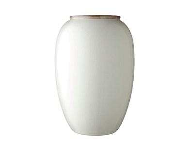 Image of   Vase 50 cm Creme Bitz
