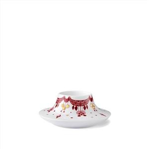 Image of   Guirlande Kalenderlysestage rød Ø12,5 cm