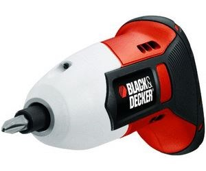 Black & Decker Gyro Driver - motion activated