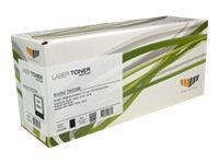 MM Print Supplies Black Laser Toner HC (X463X11G)