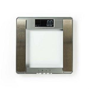 Image of   BMI-vægt (Body Mass Index) | 10 brugerprofiler | Hærdet glas