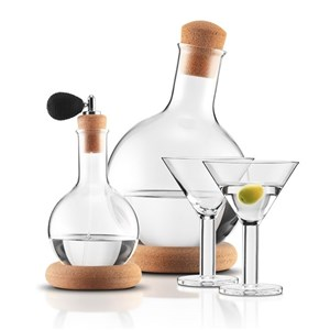 Image of   MELIOR® Martini decanterings sæt
