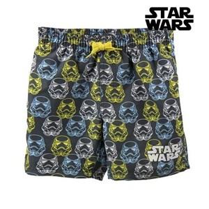 Børne Badetøj Star Wars 71900 Sort 10 år