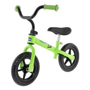 Billede af Børnecykel Chicco Grøn