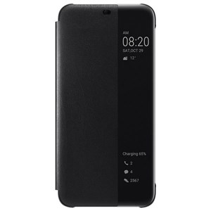 Image of   Bog-case Huawei Mate 20 Lite View Cover Sort