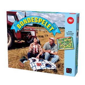 Image of Bondespelet