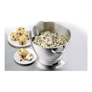 Image of   Bowl w/Handles 36386A S/S (size XL)