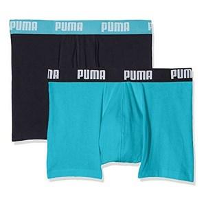 Image of   Boxershorts til mænd Puma BASIC (2 Par) S