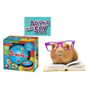 Brætspil Adivina Quien Soy Cefatoys (ES)