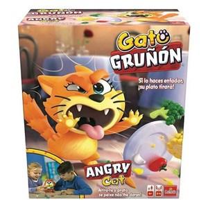 Brætspil Angry Cat Goliath (ES-PT)