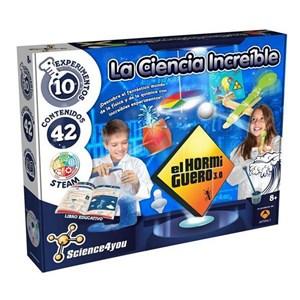 Brætspil El Hormiguero 3.0 La Ciencia Increíble (ES)