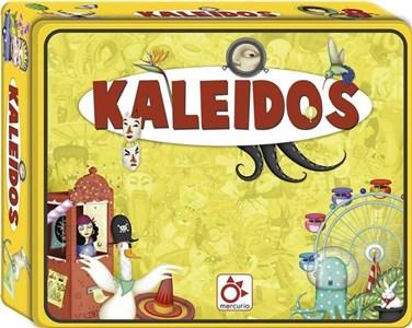 Brætspil Kaleidos (ES)