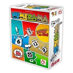 Brætspil Numerama