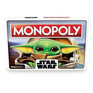 Brætspil Star Wars Mandalorian Hasbro (ES)