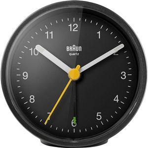 Image of   BC12 Quartz alarmur Sort